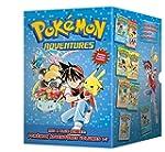 Pok�mon Adventures (7 Volume Set)