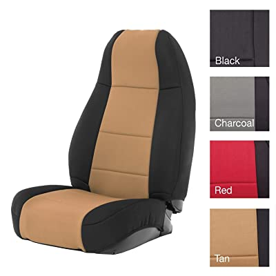 Smittybilt 471125 Neoprene Seat Cover Set: Automotive