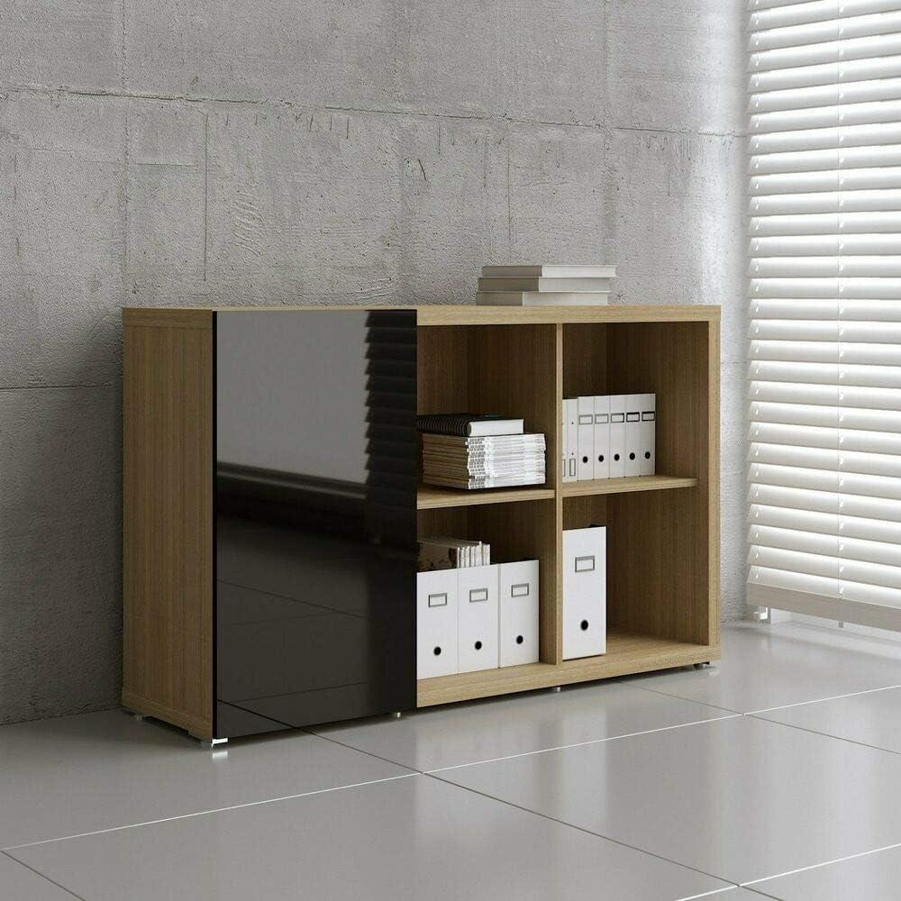 MDD Office Furniture Mito Sliding Door Storage