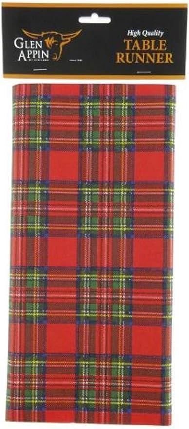 Glen Appin of Scotland - Camino de Mesa (Papel, diseño de Cuadros ...