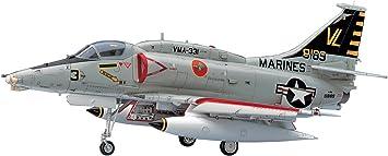 Hasegawa HAPT33/Scala 1 48/ a-4/m Skyhawk Model Building Kits