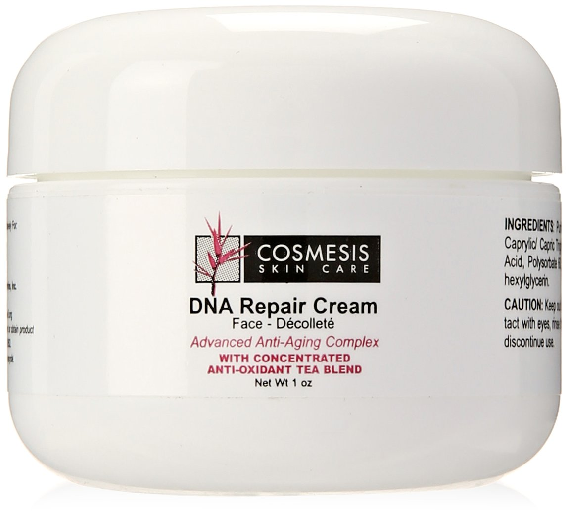 Life Extension DNA Repair Cream Jar, 1 Ounce
