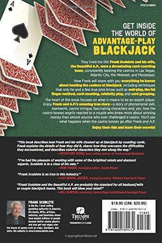 Inside the edge blackjack table basse roulette palette