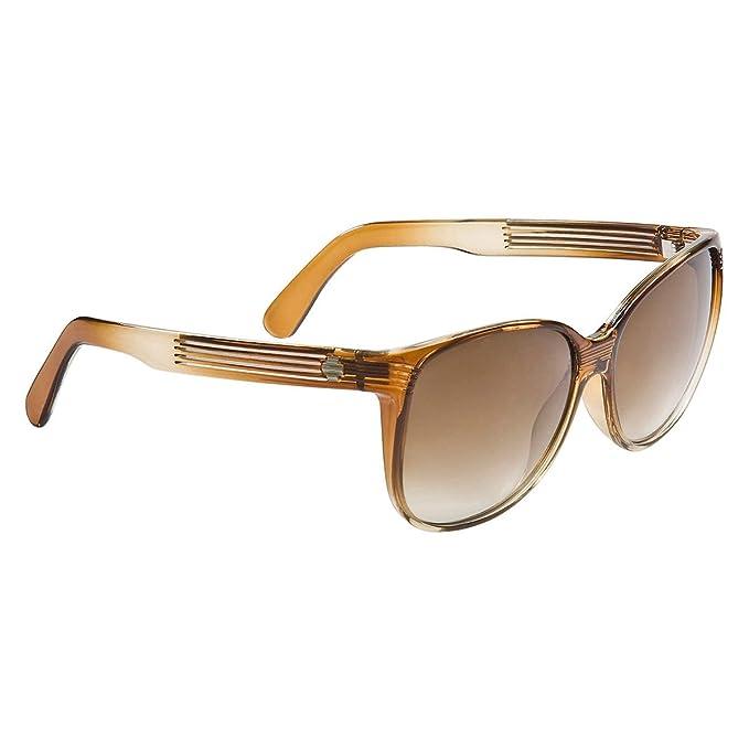 Amazon.com: Spy Optic Clarice de la mujer anteojos de sol ...