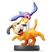 Nintendo amiibo Duck Hunt (Super Smash Bros.) (Japan Import)