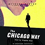 The Chicago Way | Michael Harvey