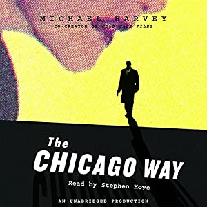 The Chicago Way Hörbuch