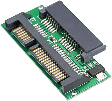 para Laptop.5 SSD Hard D 2.5 SSD 1.8in Micro SATA Laptop Hard ...