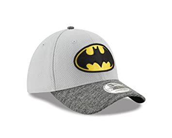 A NEW ERA DC Comics Batman Team Shaded 3930 Flex Fit Gorra De Béisbol