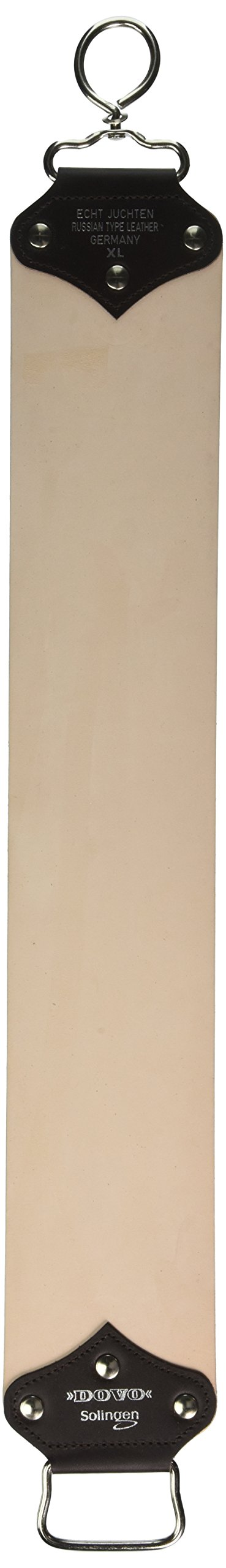 Dovo Cowhide Russian Type Hanging Strop by Dovo