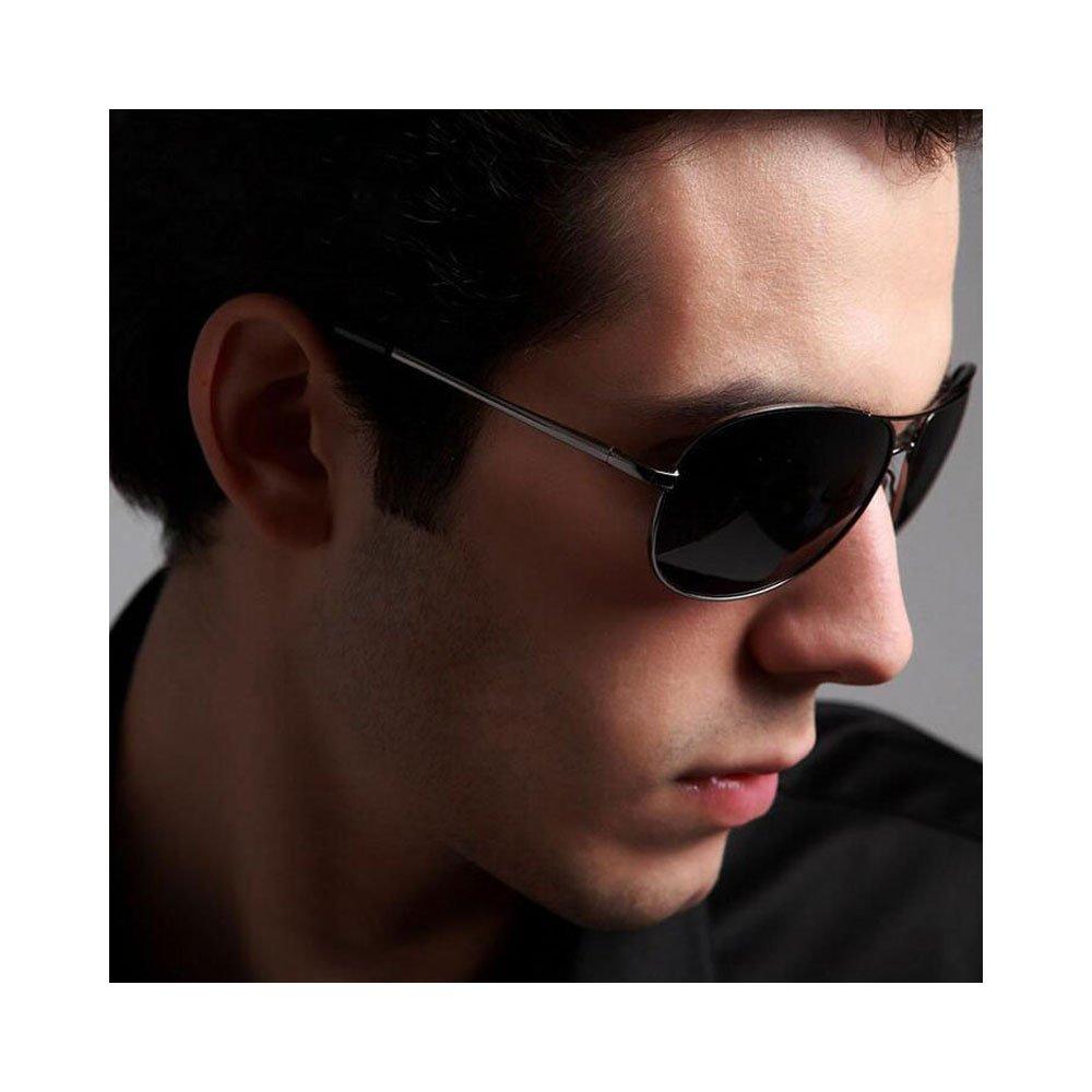 Amazon.com: Gafas de sol polarizadas para hombres y mujeres ...