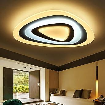 wohnzimmer lampen decke