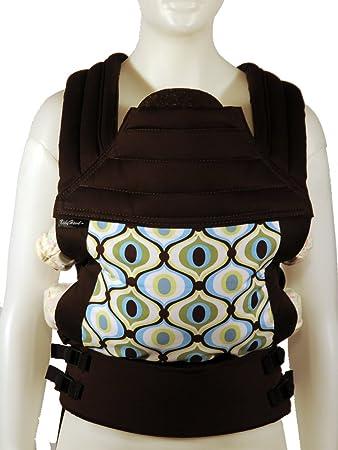 2101fb52c61 Amazon.com   BabyHawk Oh Snap! Baby Carrier