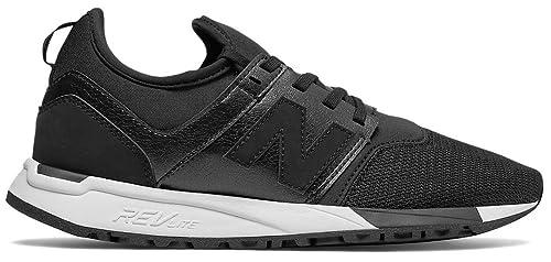 New Balance Wrl247-hl-b, Zapatillas para Mujer: Amazon.es: Zapatos ...