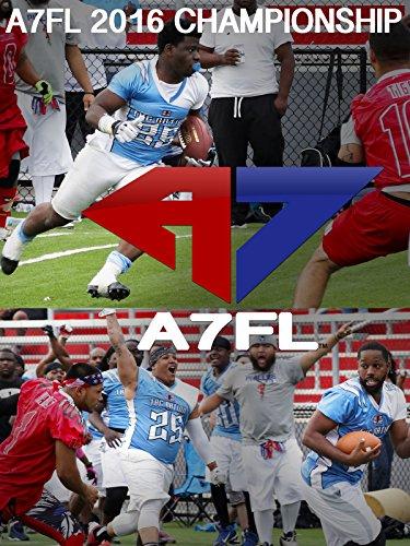 - 2016 A7FL Championship