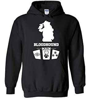FerociTees Run Loot Die Repeat Battlegrounds Gamer Crewneck Sweatshirt