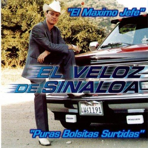 Amazon.com: Pideme La Luna: El Veloz De Sinaloa: MP3 Downloads