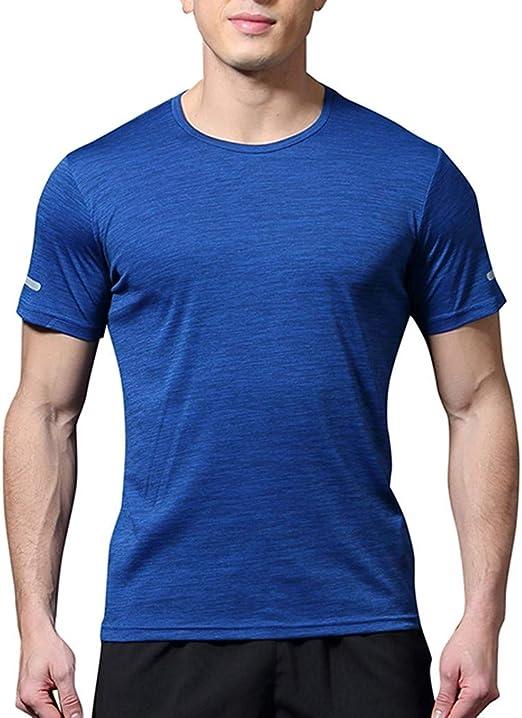 Letdown/_Men tops 2019 Shirts Fashion Mens Summer Casual Slim Hoodie Hip Hop Short Sleeve T Shirt Top Blouse