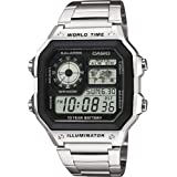 Casio Collection Herren-Armbanduhr AE 1200WHD 1AVEF