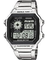 Casio Collection Herren-Armbanduhr AE 1200WHD 1AVEF