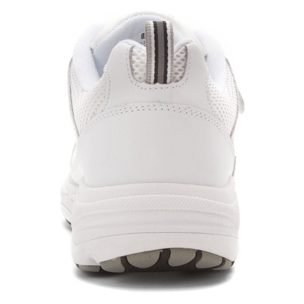 Drew Shoe Women's Flash II V Sneakers B00ABYS2T6 11 2A(N) US|White / White