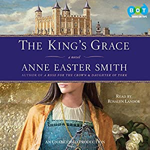 The King's Grace Audiobook
