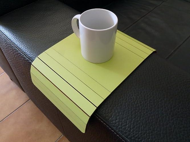 Tavolino Salotto Verde : Tavolino da bracciolo divano salotto 20 colori come verde lime