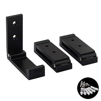 Amazon.com: ZRM&E - Ganchos plegables para puerta de pared ...