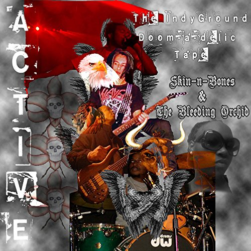 Active: The Indy Ground - Doom-a-Delic Tape [Explicit]