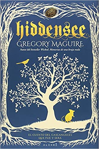 Hiddensee, Gregory Maguire  61duQvYOzsL._SX330_BO1,204,203,200_