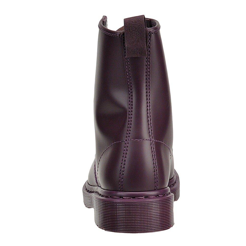 Dr. Martens Stiefel 1460, Unisex-Erwachsene Stiefel Martens Violett c6e121
