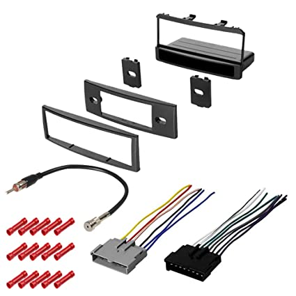 Amazon.com: CACHÉ KIT358 Bundle with Complete Car Stereo ... on 2000 ford focus vacuum lines, 1999 ford mustang wiring harness, 2005 ford f250 wiring harness, 2004 ford mustang wiring harness, 2000 ford focus frame, 2007 ford edge wiring harness, 2000 ford focus power steering hose, 2000 ford focus evap system, 2000 ford focus ecu, 2000 ford focus fan relay, 2000 ford focus brake line, 2006 ford f350 wiring harness, 2000 ford focus powertrain control module, 2005 ford focus wiring harness, 2006 ford mustang wiring harness, 2000 ford focus exhaust gasket, 2002 ford focus wiring harness, 2000 ford focus owner's manual, 2000 ford focus neutral safety switch, 2000 ford focus alternator belt,