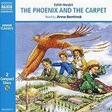 Nesbit, Edith : Phoenix & the Carpet