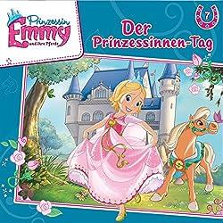 Der Prinzessinnen-Tag (Prinzessin Emmy und ihre Pferde 7)