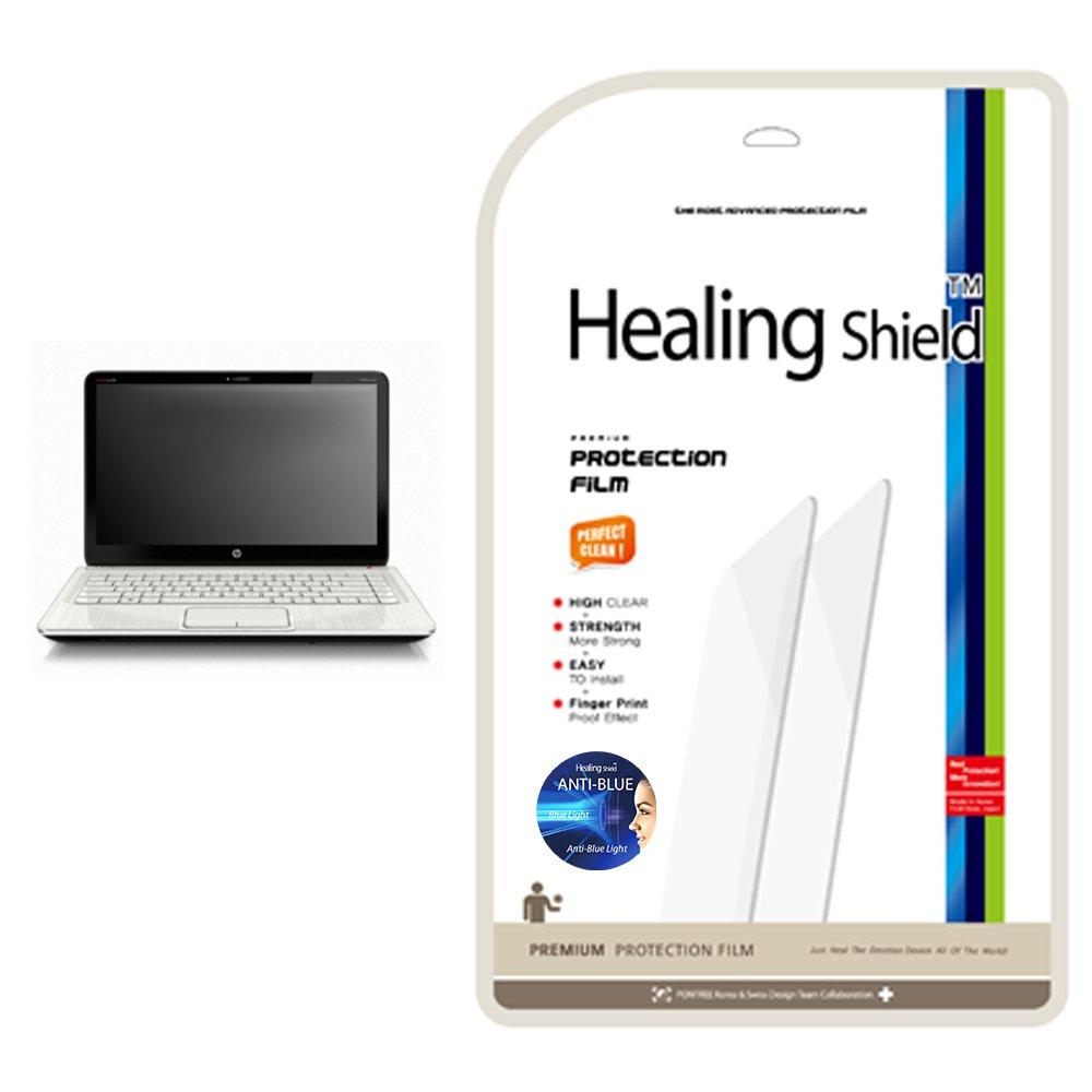 Protector de pantalla anti a partir de curación anti pantalla - Azul Eye protection functional protectores de pantalla LCD para HP pabellón DV4 d9595a