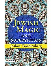 Jewish Magic and Superstition