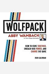 Wolfpack 2020 Wall Calendar Calendar