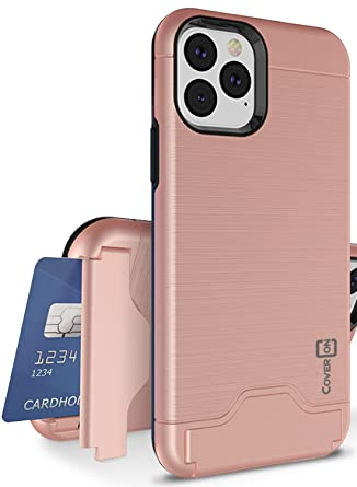 Amazon.com: CoverON - Funda protectora con función atril ...