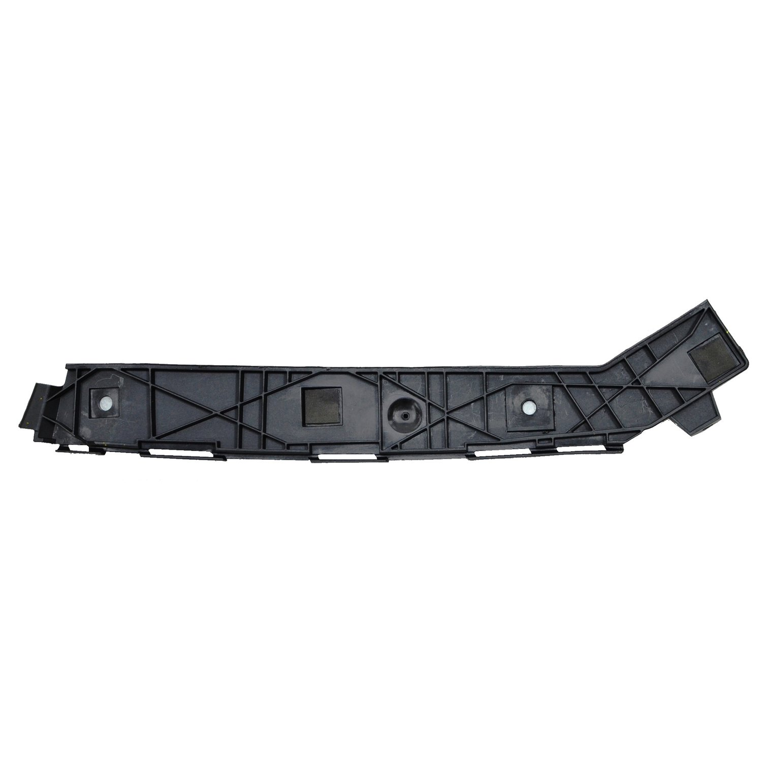CPP Replacement Bumper Cover Support Rail FO1143120 for 2008-2011 Ford Focus