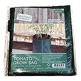 """Riutilizzabili in tessuto Sacco per coltivare pomodori Home giardinieri! funziona anche per peperoni e erbe! Sac de Tomates/Tomatentasche/Sacchetto di Pomodoro/Bolsa de Tomate """"."""