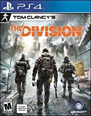 Tom Clancy's The Division is a ground-breaking RPG experience that brings the genre into a modern military setting for the first time. In the wake of a devastating pandemic that sweeps through New York City, basic services fail one by one, an...