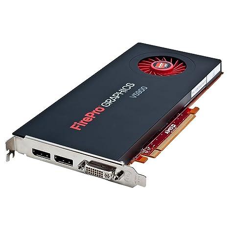 AMD 100-505648 FirePro V5900 2GB GDDR5 - Tarjeta gráfica ...