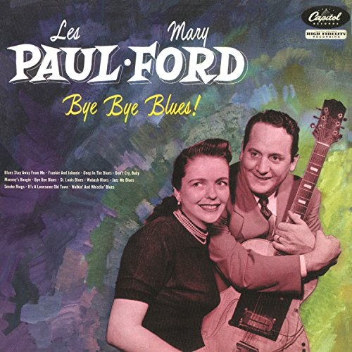 mary ford - 6