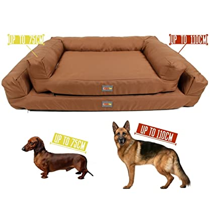 Bildergebnis für Hundebett Quicktail