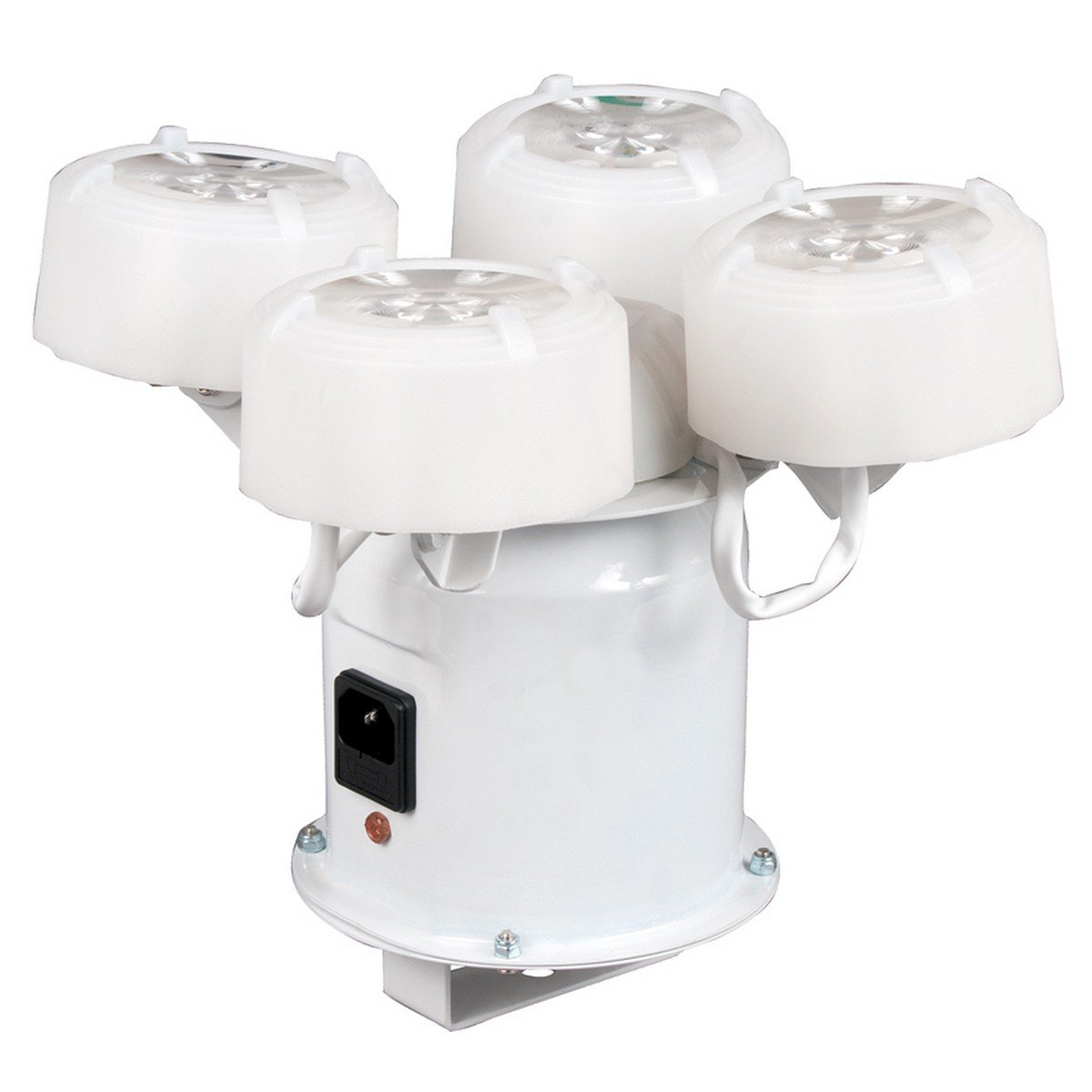 ADJ Products ROTOBEAM 4 360 Degree Cont Rotating LED