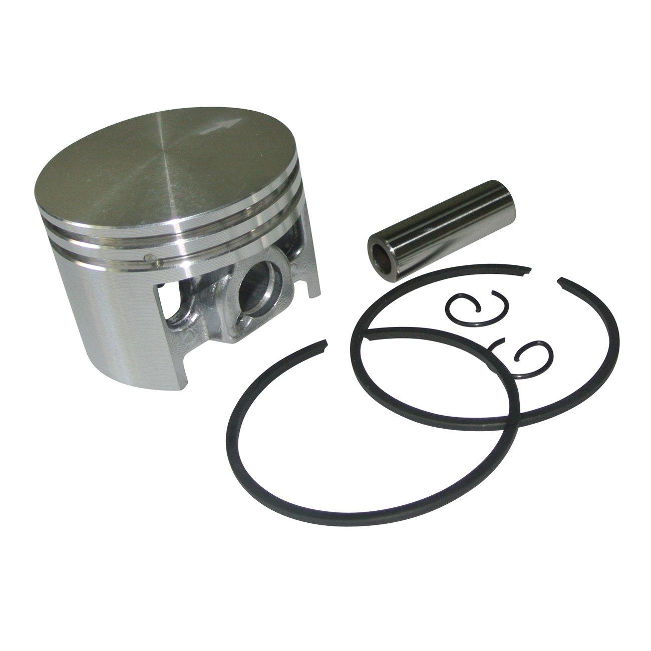 New 44mm Piston Ring & Piston Pin Kit For Stihl 026 MS260 MS260 Pro Chiansaw OEM# 1121 030 2001 JL JIANGLI LEGEND