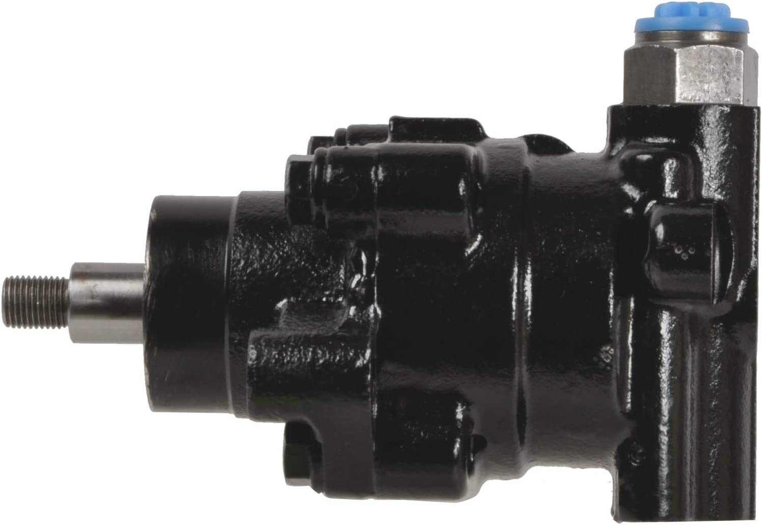 Cardone 96-5721 New Power Steering Pump without Reservoir