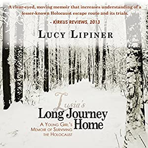 Long Journey Home Audiobook