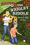 img - for Ballpark Mysteries #6: The Wrigley Riddle book / textbook / text book