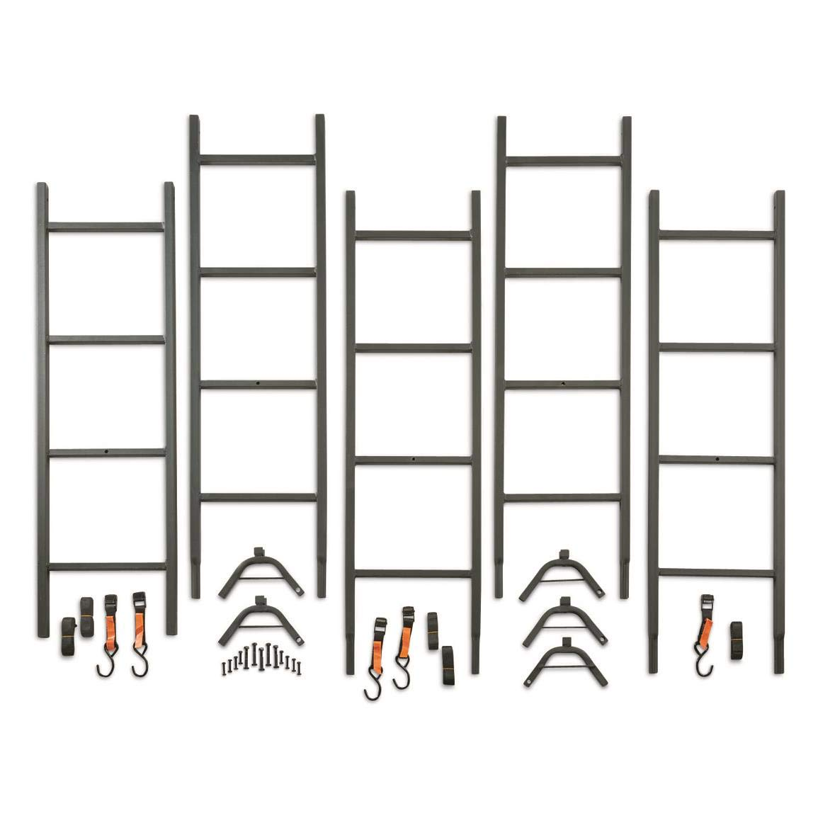 Guide Gear 20 Tree Stand Ladder